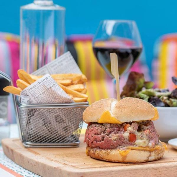 Le Restaurant - La Petite Cuisine - Gardanne